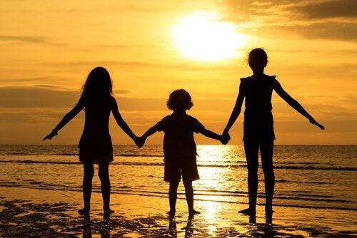 Çocuklarda Saldırganlığı Önlemek İçin 7 Tavsiye