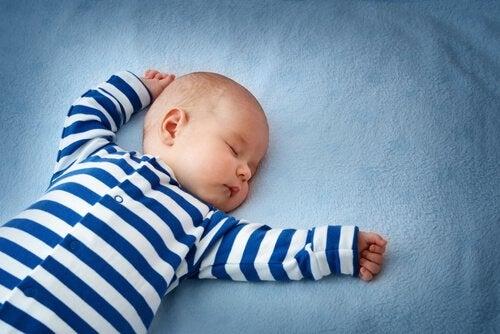 Bir Bebeğin Gelişiminde Boyun Refleksinin Önemi