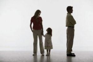 yabancılaşmış baba