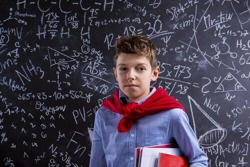 Çocuklarda Yüksek Zihinsel Seviye Ne Demektir?
