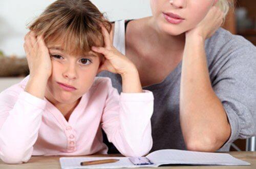 Israrcı bir Anne Olmanız Çocuğunuzu Daha Başarılı bir İnsan Yapabilir