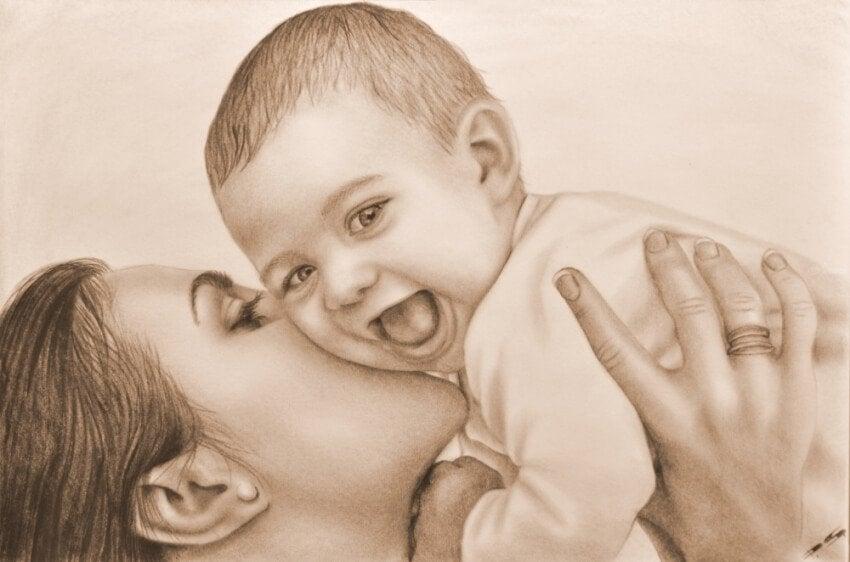 Bir Çocuğu Sevdiğinizde, Kalbinizdeki Yeni Yerleri Keşfedersiniz