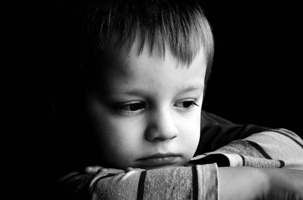 Düzensiz Bağlanma Sonucu Çocuklarda Oluşan Karakteristik Özellikler
