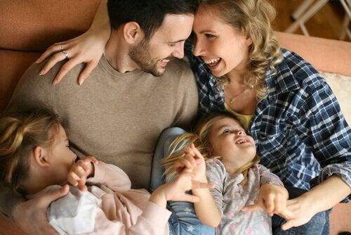 gülen aile