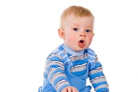 Bebeklerde Balgamdan Kurtulmanın Yolları