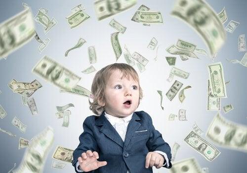 Zengin Çocuk Sendromu Nedir?