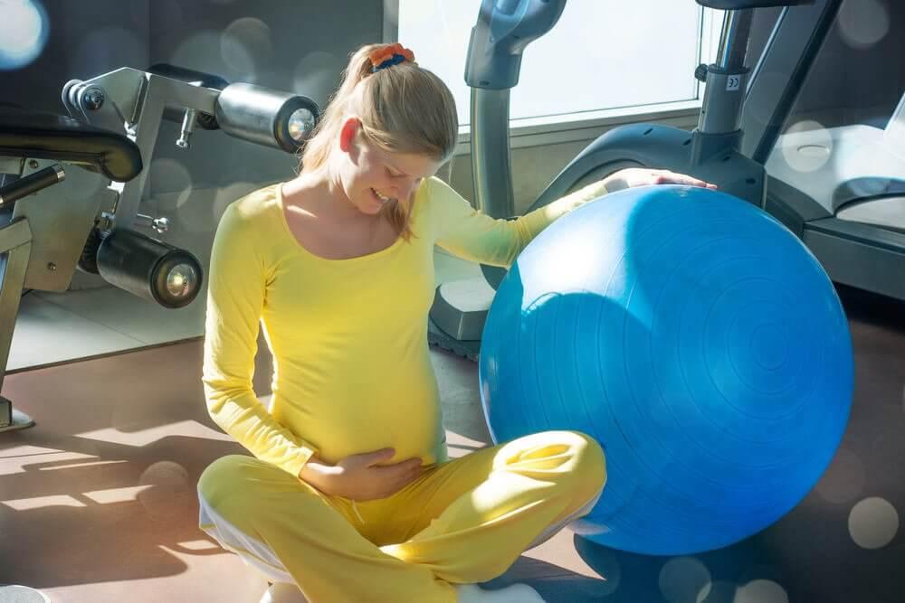 Hamile Kadınlar İçin 6 Pelvik Taban Kası Egzersizi