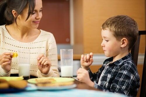 Çocukların bilmesi gereken 25 görgü kuralı (1. Kısım)