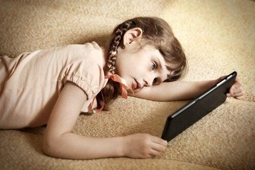 Çocuklarda Tembelliği Önlemek İçin 6 Tavsiye