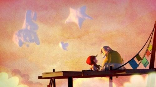 Bu İnanılmaz Kısa Animasyon Bize Çok Önemli Dersler Öğretiyor