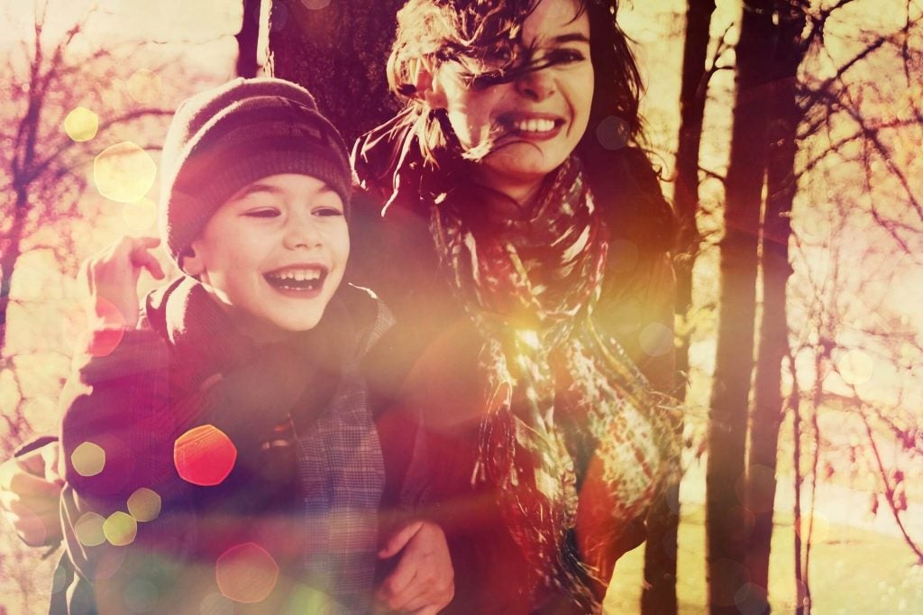 Neden Teyze ve Hala Yeğenlerinin Hayatında Önemli Bir Yere Sahiptirler?