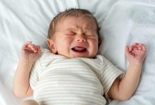 bebek pyelektazi