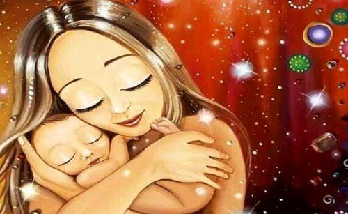 Papatzoa: Bebeğinizin Ruhunu Okşayabileceğiniz Bir Tür Sanat