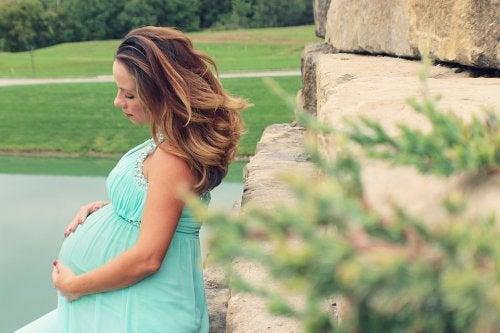 Müstakbel Anneler Birbirinden Farklı Birçok Neden ile Ağlarlar