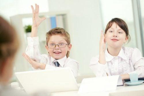 Çocuklara Doğru Davranışlar Öğretmek İçin 5 İpucu