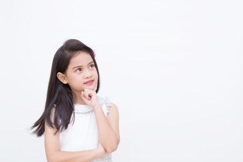 güçlü çocuk - çocukların duygusal gelişimi