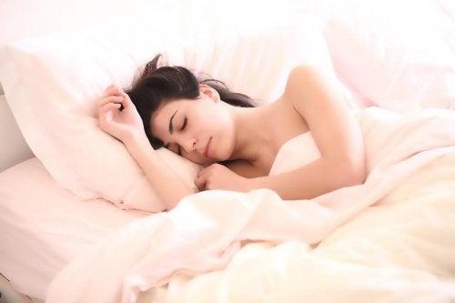 hamileler için uyku pozisyonu