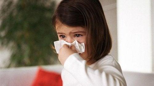 Soğuk Algınlığının Üstesinden Nasıl Gelinir?