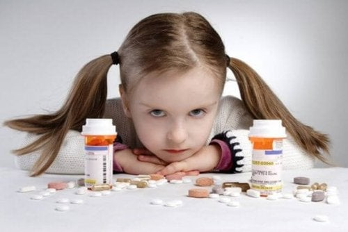 ilaç ve kız
