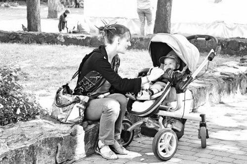 İlk Kez Anne Olmak: Öneri Fırtınasının Merkezi