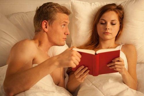 Doğum Sonrası Seks Hayatı Hakkında Bilmeniz Gereken Her Şey