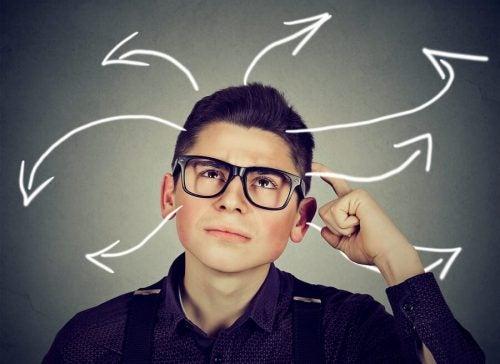 DEHB Olan Çocukların Beyni Nasıl Çalışır?