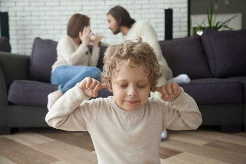 Çocuklukta ve Ergenlikte Boşanmanın Etkisi