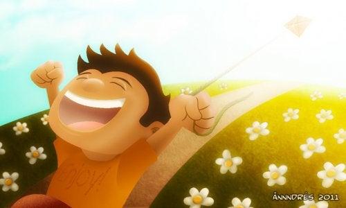 Mutluluğu Öğretmek İçin 7 Tavsiye