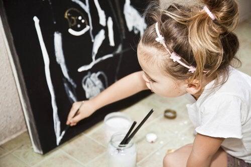 Çocuğunuzun Doğuştan Gelen Yeteneklerini Nasıl Geliştirirsiniz?