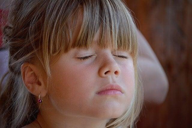Çocuklara Sessizlik Sanatını Öğretmek