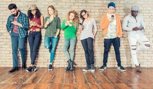 teknoloji gençlik
