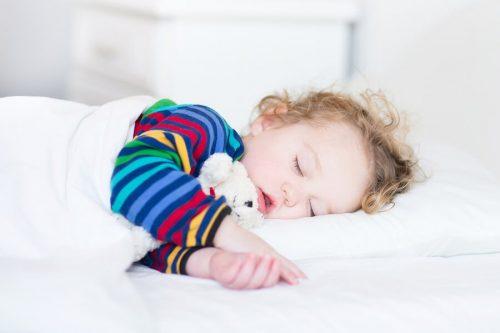 Bebekler İçin Şekerleme Yapmanın Faydaları