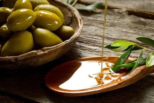 vitamin zengini yiyecek