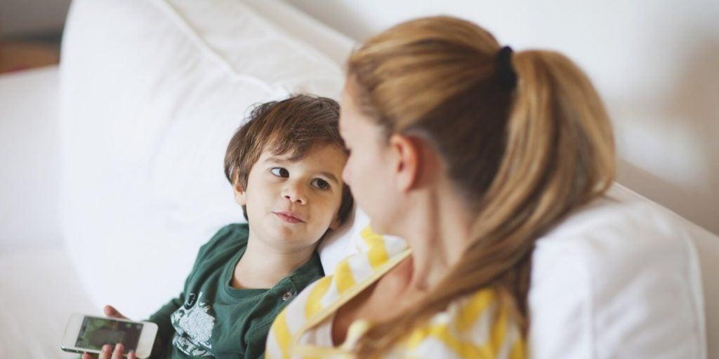 Çocuklar ve İlgi İhtiyacı