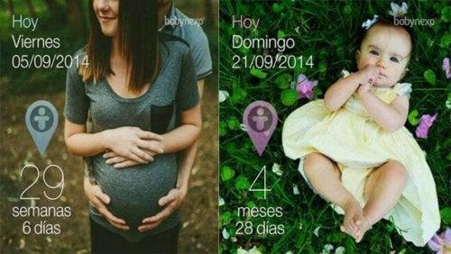 anne bebek uygulaması