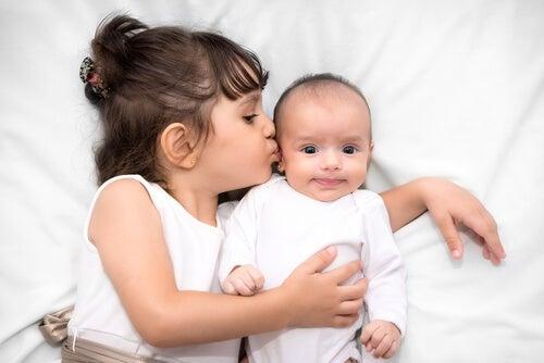 Yeni Bebeğin Aileye Huzurlu Bir Şekilde Katılması İçin Ne Yapılmalı?