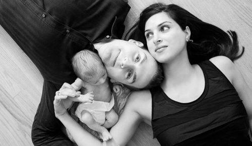 İlk Defa Anne Baba Olanlar İçin 8 İpucu