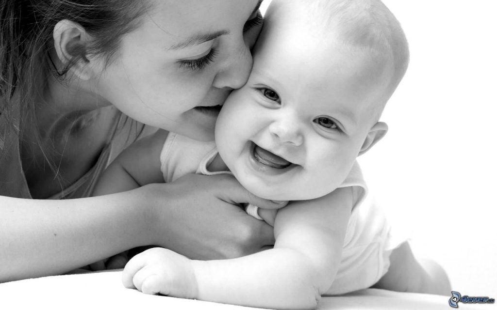 Bebeğinize Kendinizi Verin! Bilim Bu Konuda Neler Söylüyor