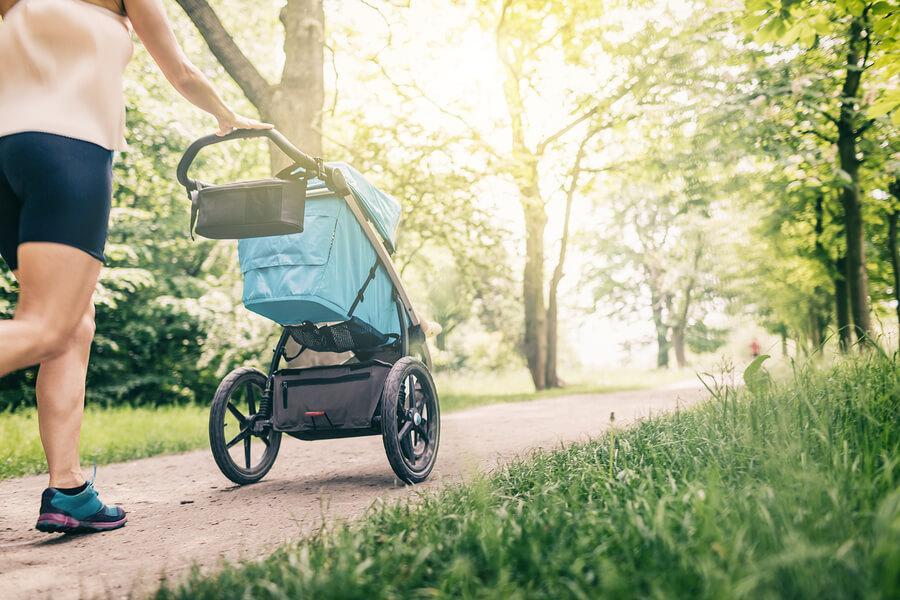 Bebekle Dışarıya Ne Zaman Çıkmaya Başlanır?