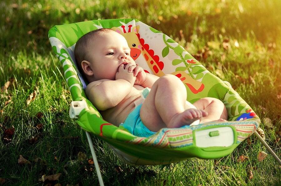 Bebek Hamağı Nedir?