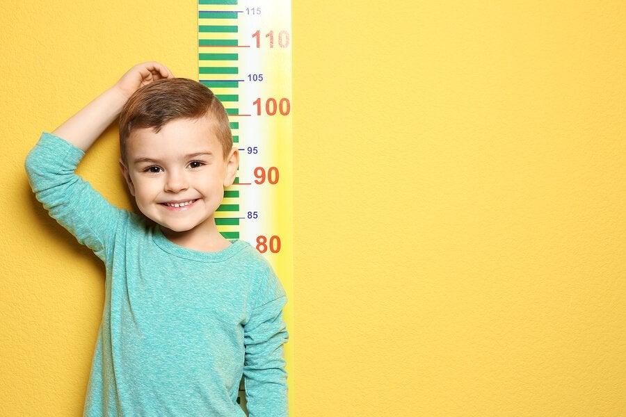 Çocuklardaki Büyüme: Çocukların Büyümeleri Ne Zaman Sonlanır?