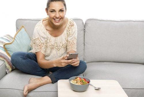 Hamilelik sonrası diyet nasıl olmalı?