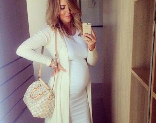 Hamilelik Döneminde Faydalı Olacak 10 Hamilelik  Uygulaması