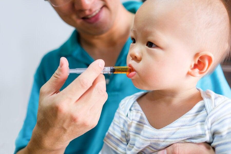 Çocuklarda Pamukçuk Yaralarını Tedavi İçin Ne Yapılmalıdır?