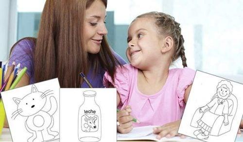 Çocuğumun çizimleriyle ne yapmalıyım?