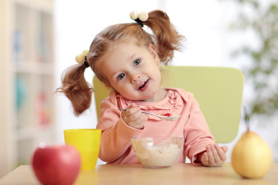 Çocukların Savunma Sistemini Güçlendiren Yiyecekler