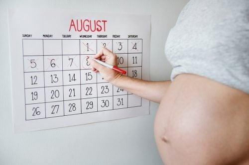 Doğum zamanı nasıl hesaplanır?