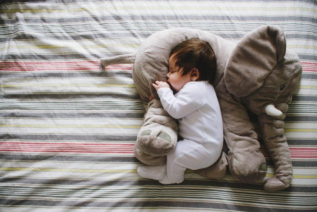 2-5 Yaş Arası Çocuklara Uyumayı Öğretmek
