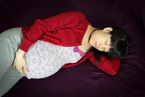 hamilelikte problemler