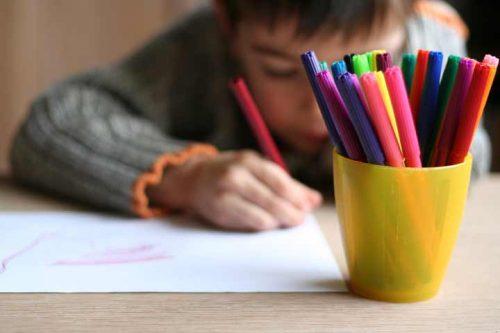 Çocuklarınızın çizimleri size ne anlatıyor?